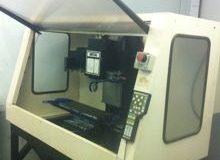 PC300 Enclosed